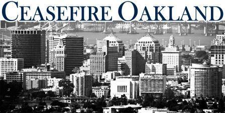 Ceasefire Oakland
